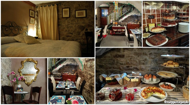 hotel Apricale
