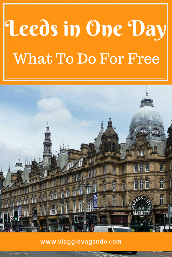 leeds in one day what to do for free